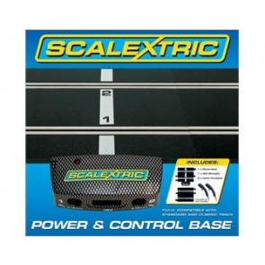 Scalextric 8241 - Power and control base