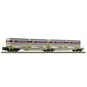 Fleischmann 825011 - T-2000 AAE + Terratrans WP