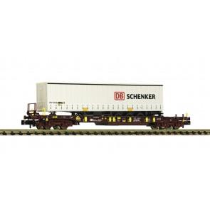 Fleischmann 825050 - Taschenw.T3 AAE+Schenker