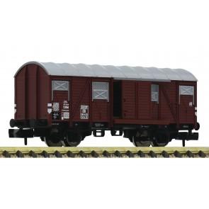 Fleischmann 831002 - Ged. Güterwagen der DB