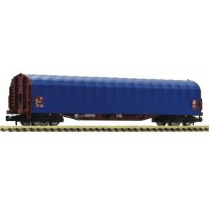 Fleischmann 837709 - Schiebeplanenwagen Rilns
