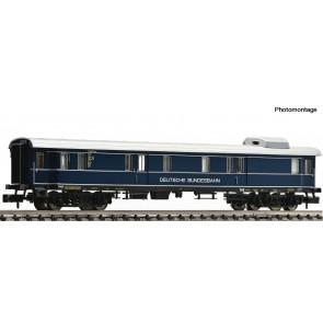 Fleischmann 863004 - sneltreinwagon bagage