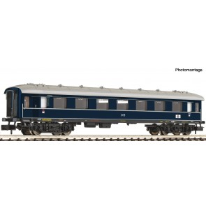 Fleischmann 863103 - Sneltreinwagon 2de klas