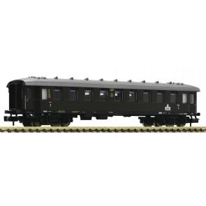 Fleischmann 863204 - Schnellzugwagen 3.Kl. #2