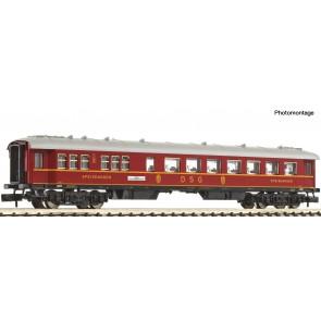 Fleischmann 863303 - Sneltreinwagon restauratie