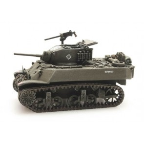 Artitec 87.121 - UK / FR Stuart M3A3  kit 1:87