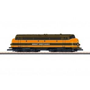 Marklin 88636 - Diesellok Tmy Tabag