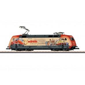 Marklin 88677 - E-Lok BR 101 160 Jahre Märklin