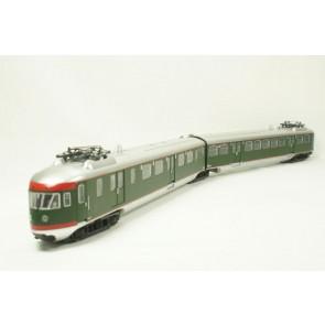 Rivarossi HR2208 - Mat 46 2-delig groen NS