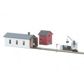Marklin 89805 - Bausatz Klein-BW mit KLV 4
