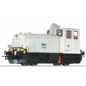 Liliput L132469 - Dieselloc 9 OMV digitaal OP=OP!