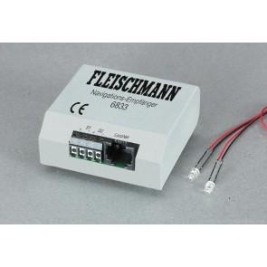 Fleischmann 6833 - Navigationsempfanger