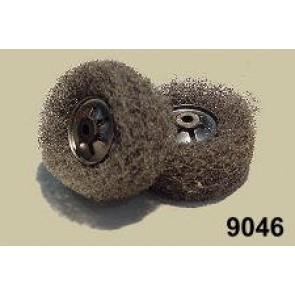 LUX 9046 - H0 Polijstrol