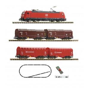 Fleischmann 931885 - z21 Set BR 185 + GZ