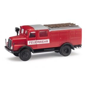 Busch 95604 - IFA S4000 TLF M.BAUCHBINDE