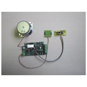Piko 36221 - G-Analoger Sound Kit Dampflok USA