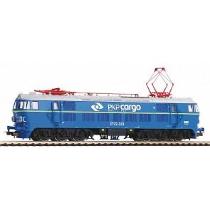 Piko 96334 - E-Lok ET22-243 PKP Cargo Ep. VI + DSS PluX22