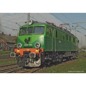 Piko 96381 - E-Lok EU07 PKP V + DSS PluX22