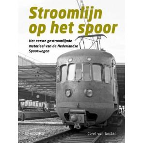 WBooks 9789462584242 - Stroomlijn op het spoor