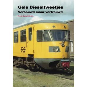 Gele Dieseltweetjes: Verbouwd maar vertrouwd - 9789492040077