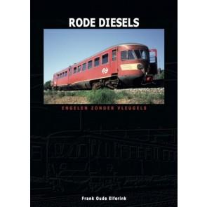 Rode Diesels: Engelen zonder vleugels - 9789492040022