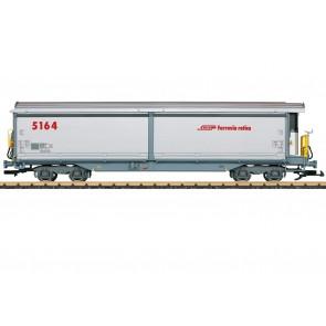Lgb 48574 - Schiebewandwagen RhB.  INSIDER 2021