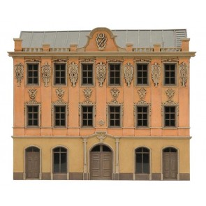 Artitec 14.141 - Gevel I-N  kit 1:160