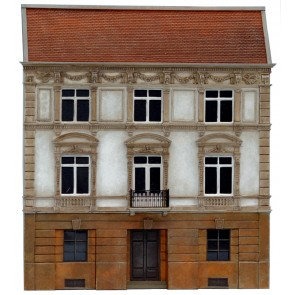 Artitec 14.161 - Gevel notariaat  kit 1:160