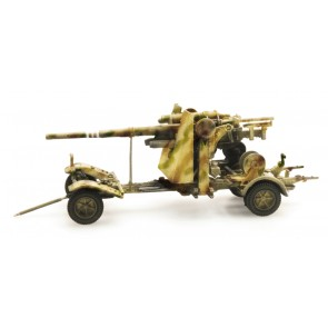 Artitec 1870024 - WM 88mm FLAK 18   kit 1:87