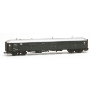 Artitec 20.290.02 - Stalen D 6 d  D 7523, groen, zilver dak, RIC, IIa-b  train 1:87