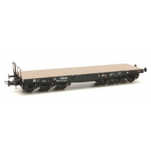 Artitec 20.321.01 - SSyms 46 DB 965 264, IIIb  train 1:87