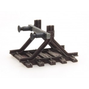 Artitec 316.045 - Stootjuk B met buffers  ready 1:160