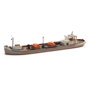 Artitec 50.111 - Kanaaltankboot  kit 1:87