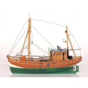 Artitec 50.115 - Krabben-viskotter -volromp  kit 1:87