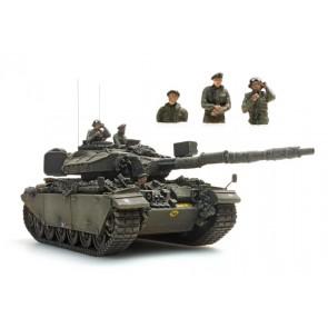 Artitec 87.091 - NL tankbemanning  3 fig.  kit 1:87