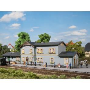 Auhagen 11329 - Bahnhof Radeburg