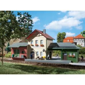 Auhagen 11331 - Bahnhof Hohendorf