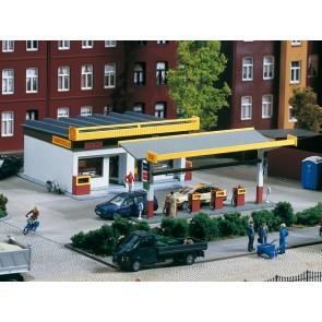 Auhagen 11340 - Tankstelle