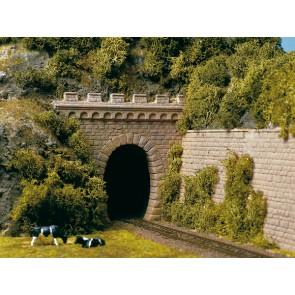 Auhagen 11342 - Tunnelportale eingleisig