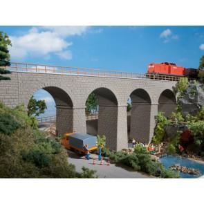 Auhagen 11344 - Eisenbahnbrücke