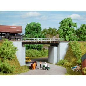 Auhagen 11428 - Kleine Brücke