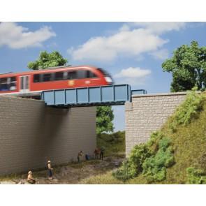 Auhagen 11441 - Blechträgerbrücke