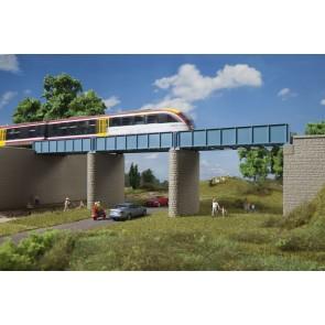 Auhagen 11442 - Erweiterung Blechträgerbrücke