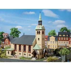 Auhagen 12229 - Kirche Börnichen