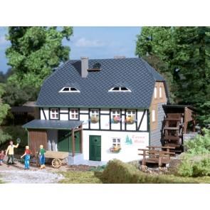 Auhagen 12230 - Wassermühle
