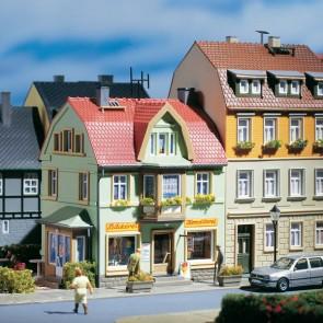 Auhagen 12247 - Bäckerei
