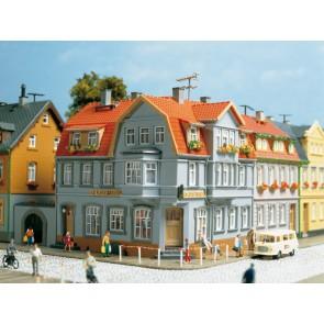 Auhagen 12249 - Eckhaus