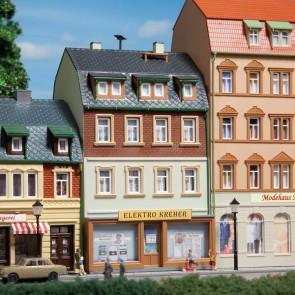 Auhagen 12252 - Wohnhaus Nr. 3