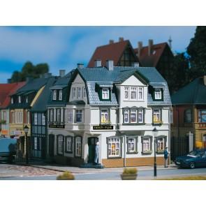 Auhagen 12255 - Eckhaus Irish Pub