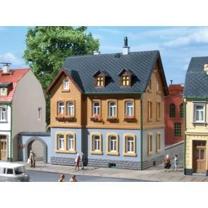 Auhagen 12258 - Werkswohnhaus